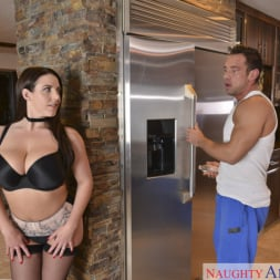 Angela White in 'Naughty America' and Johnny Castle in Dirty Wives Club (Thumbnail 2)