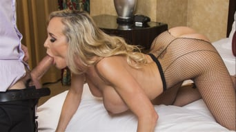 Brandi Love in 'in Tonight's Girlfriend'