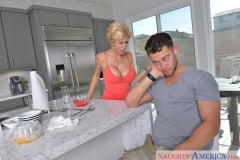 Alexis Fawx and Seth Gamble in American Daydreams (Thumb 11)