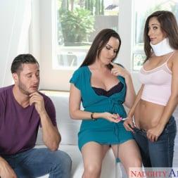 Dana DeArmond in 'Naughty America' and Danny Mountain in My Girlfriend's Busty Friend (Thumbnail 1)