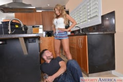 Kayla Kayden and Mike Mancini in I Have a Wife (Thumb 01)