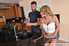 Kayla Kayden and Mike Mancini in I Have a Wife (Thumb 02)