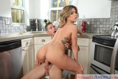 Mia Pearl and Tyler Steel in My Wife's Hot Friend (Thumb 11)