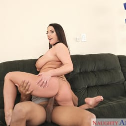Angela White in 'Naughty America' and Ricky Johnson in Dirty Wives Club (Thumbnail 7)