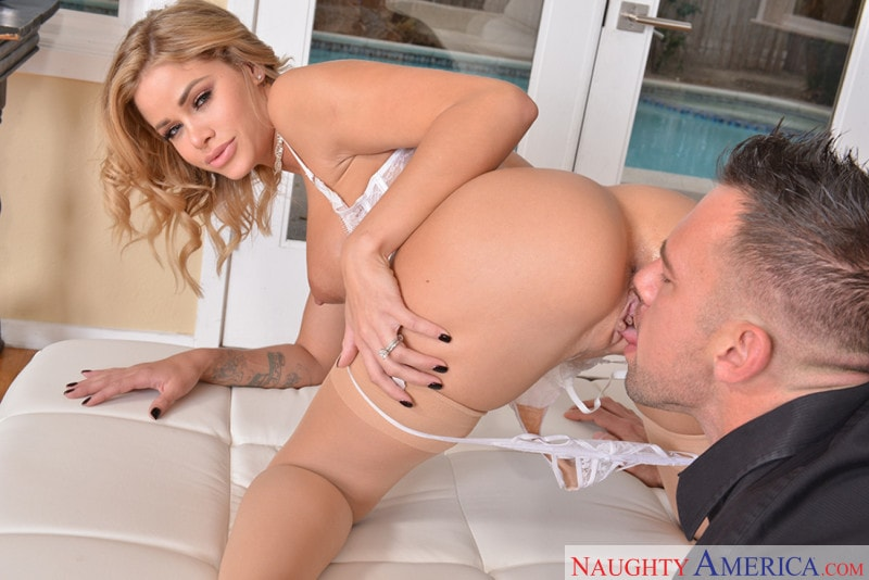 Naughty America 'Jessa Rhodes and Johnny Castle in Dirty Wives Club' starring Jessa Rhodes (photo 10)