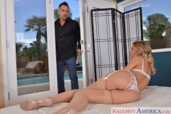 Jessa Rhodes and Johnny Castle in Dirty Wives Club (Thumb 12)