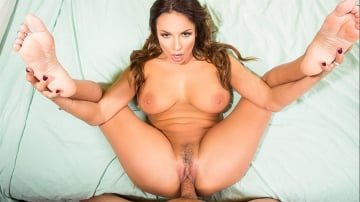 Anissa Kate and Ryan Driller in Housewife 1 on 1
