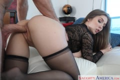 Lena Paul and Kyle Mason in Dirty Wives Club (Thumb 05)