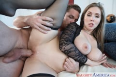 Lena Paul and Kyle Mason in Dirty Wives Club (Thumb 09)