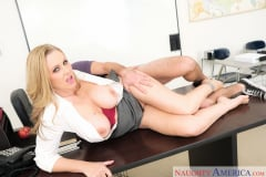 Julia Ann and Lucas Frost in My First Sex Teacher (Thumb 02)