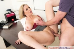 Julia Ann and Lucas Frost in My First Sex Teacher (Thumb 10)
