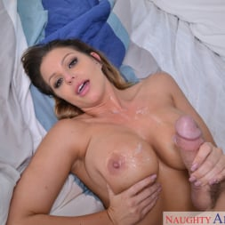 Brooklyn Chase in 'Naughty America' and Johnny Castle in My Girlfriend's Busty Friend (Thumbnail 1)