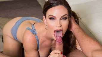 Diamond Foxxx in 'needs young cock'