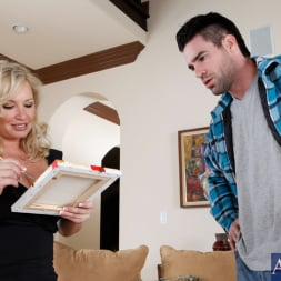Rachel Love in 'Naughty America' and Charles Dera in My Wife's Hot Friend (Thumbnail 1)