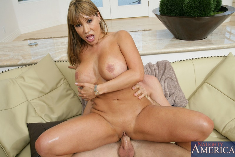 Naughty America 'and Jordan Ash in My Friends Hot Mom' starring Ava Devine (Photo 7)