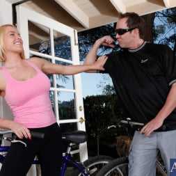 Krissy Lynn in 'Naughty America' and Will Powers in Naughty Athletics (Thumbnail 2)