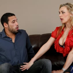 Tanya Tate in 'Naughty America' and Carlo Carrera in Naughty Office (Thumbnail 2)