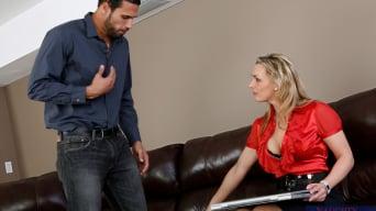 Tanya Tate in 'and Carlo Carrera in Naughty Office'