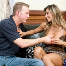Esperanza Gomez in 'Naughty America' and Mark Wood in My Wife's Hot Friend (Thumbnail 2)