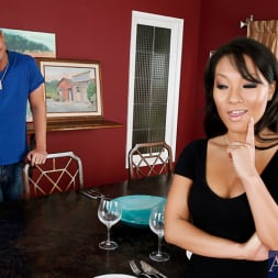 Asa Akira in 'Naughty America' and Rocco Reed in My Dad's Hot Girlfriend (Thumbnail 1)