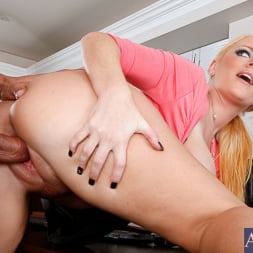 Sophie Dee in 'Naughty America' and Marco Banderas in Naughty Office (Thumbnail 9)