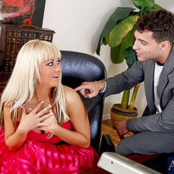 Briana Blair in 'Naughty America' and Mikey Butders in My Dad's Hot Girlfriend (Thumbnail 1)
