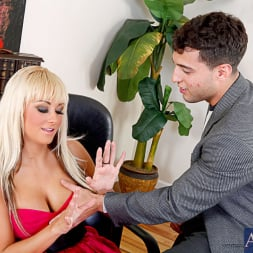 Briana Blair in 'Naughty America' and Mikey Butders in My Dad's Hot Girlfriend (Thumbnail 2)