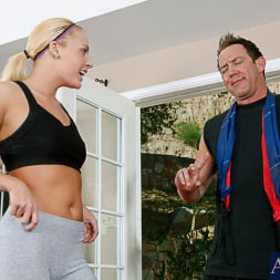 Jamey Janes in 'Naughty America' and Will Powers in Naughty Athletics (Thumbnail 2)