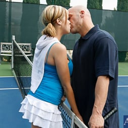 Katie Kox in 'Naughty America' and Derrick Pierce in Naughty Athletics (Thumbnail 2)