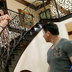 Alexis Breeze in 'Naughty America' and John Strong in Latin Adultery (Thumbnail 1)