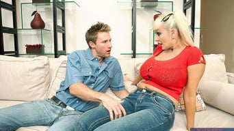 Brittany O'Neil in 'and Levi Cash in My Wife's Hot Friend'