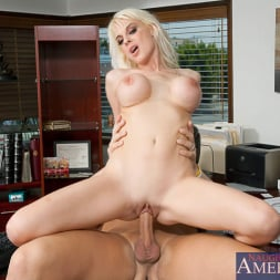 Sandy Simmers in 'Naughty America' and Christian in My Wife's Hot Friend (Thumbnail 14)