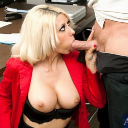 Jazy Berlin in 'Naughty America' and Mark Wood in Naughty Office (Thumbnail 6)