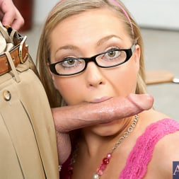 Ally Kay in 'Naughty America' and Eric John in Naughty Bookworms (Thumbnail 5)