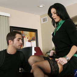 India Summer in 'Naughty America' and Kris Slater in My First Sex Teacher (Thumbnail 2)