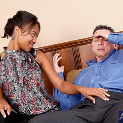 Evanni Solei in 'Naughty America' and John Strong in Naughty Office (Thumbnail 2)