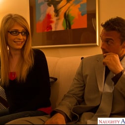 Allie James in 'Naughty America' College Sugar Babes (Thumbnail 20)