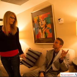 Allie James in 'Naughty America' College Sugar Babes (Thumbnail 24)