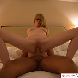 Allie James in 'Naughty America' College Sugar Babes (Thumbnail 32)
