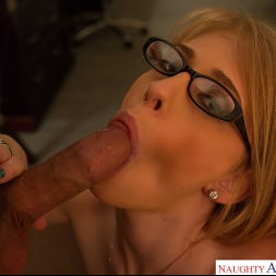 Allie James in 'Naughty America' College Sugar Babes (Thumbnail 52)