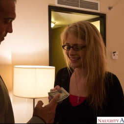 Allie James in 'Naughty America' College Sugar Babes (Thumbnail 55)