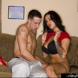 Angelina Valentine in 'Naughty America' hot latina fucks a big cock (Thumbnail 216)