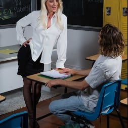 Anita Blue in 'Naughty America' My First Sex Teacher (Thumbnail 72)