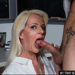 Anita Blue in 'Naughty America' My First Sex Teacher (Thumbnail 88)