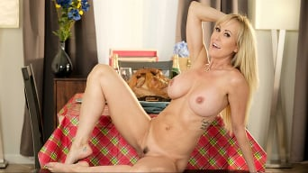 Brandi Love in 'Dirty Wives Club'