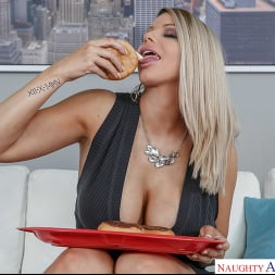 Brooklyn Chase in 'Naughty America' Mrs. Creampie (Thumbnail 176)