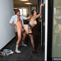 Carolina Cortez に 'Naughty America' Naughty Office (サムネイル 48)