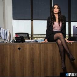 Carolina Cortez に 'Naughty America' Naughty Office (サムネイル 112)
