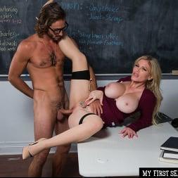Casca Akashova In 'Naughty America' My First Sex Teacher (Ein 133)