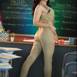 Crystal Rush に 'Naughty America' My First Sex Teacher (サムネイル 90)